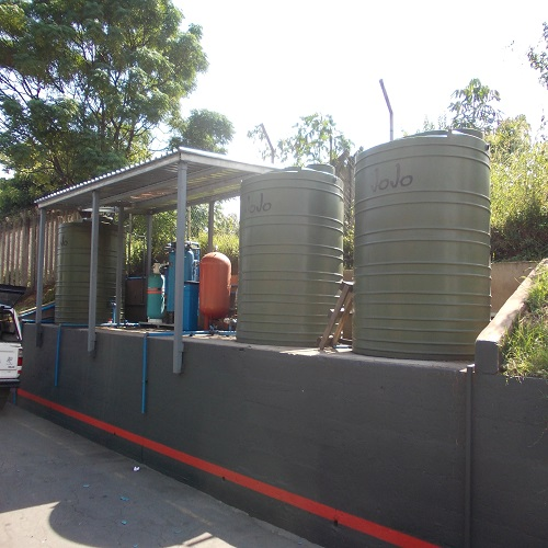 Waterguru Industrial Water Units