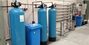 Chemical Plants purifying